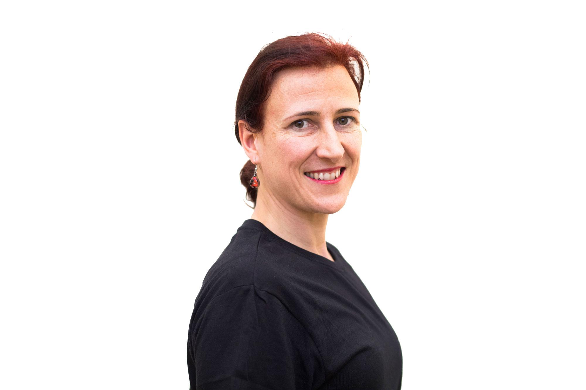 Lucia Telleria